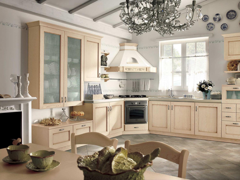 Cucine Stosa a Salerno - Cucina Certosa