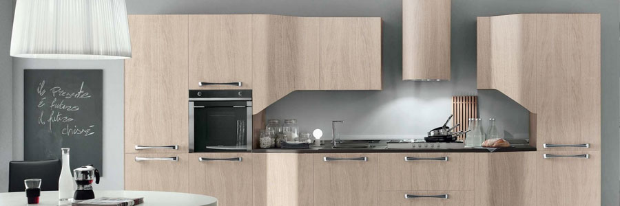 Cucine Stosa a Salerno - Cucina Milly