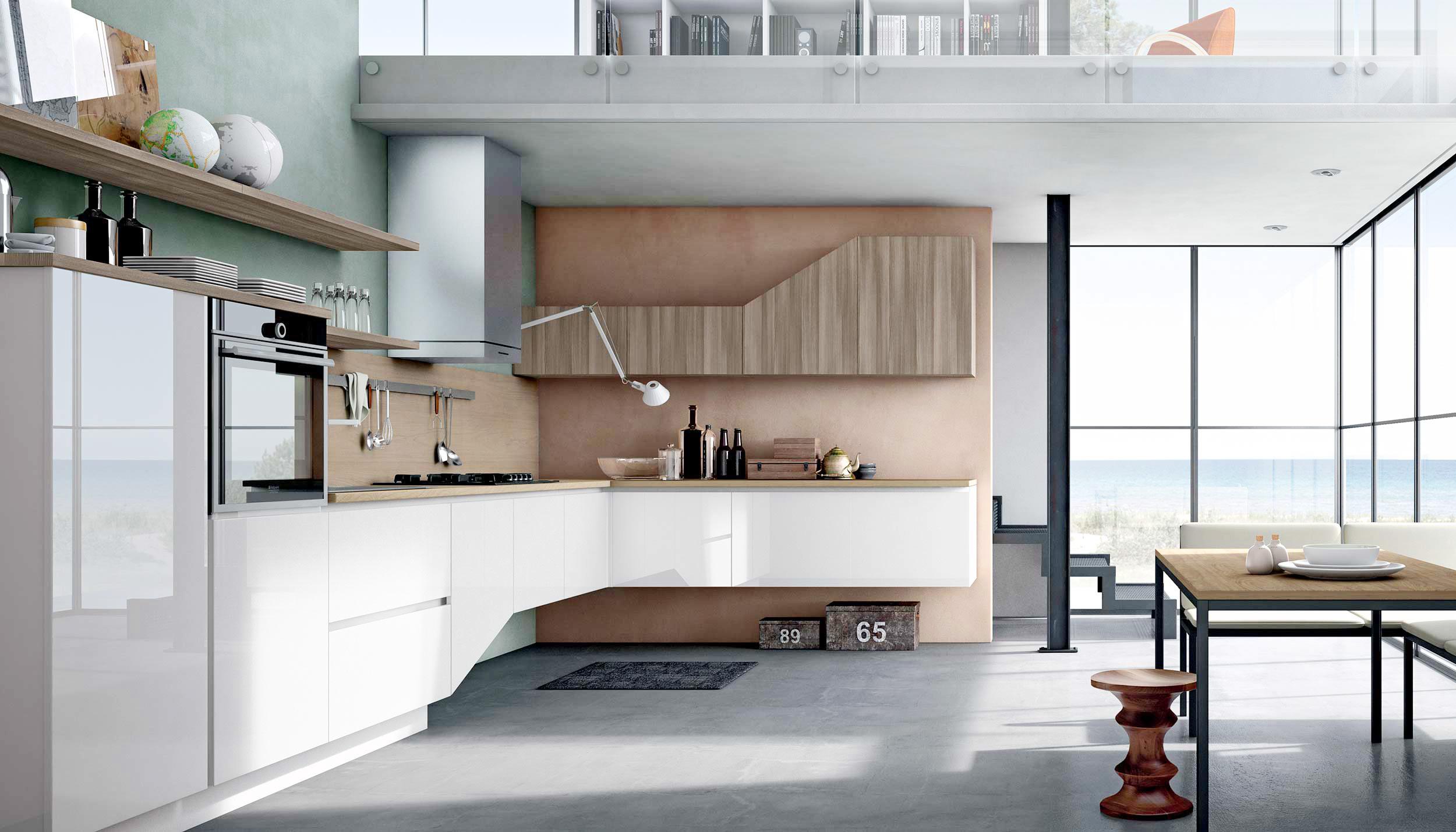 Cucine Tedesche Bulthaup - Idee Per La Casa - Syafir.com