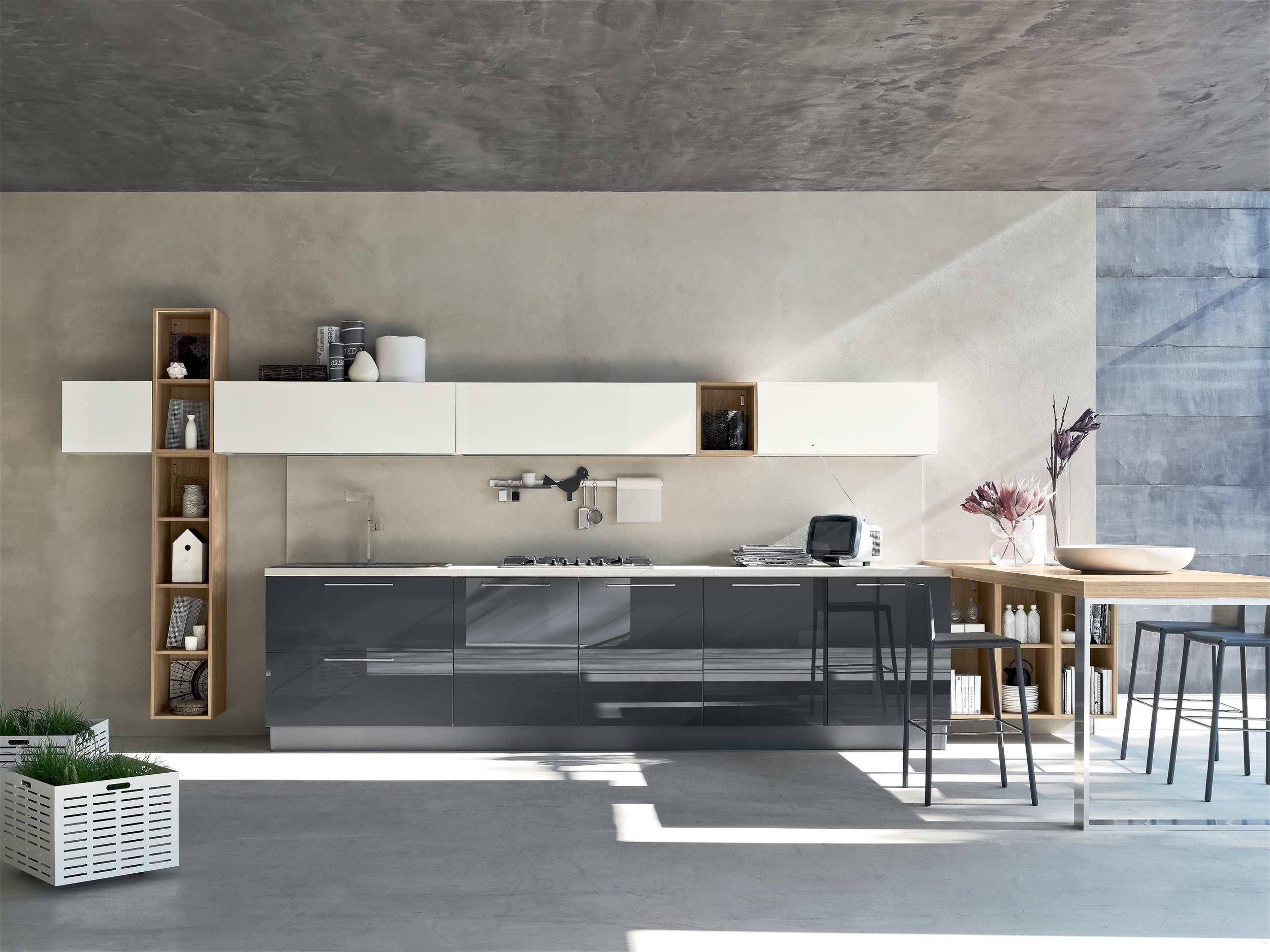 Cucine Stosa a Salerno - Cucina Dolce Vita